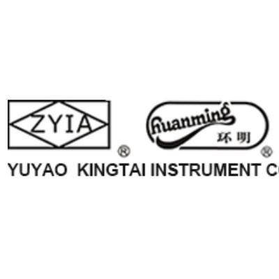 Logo Kingtai Khang Ngọc