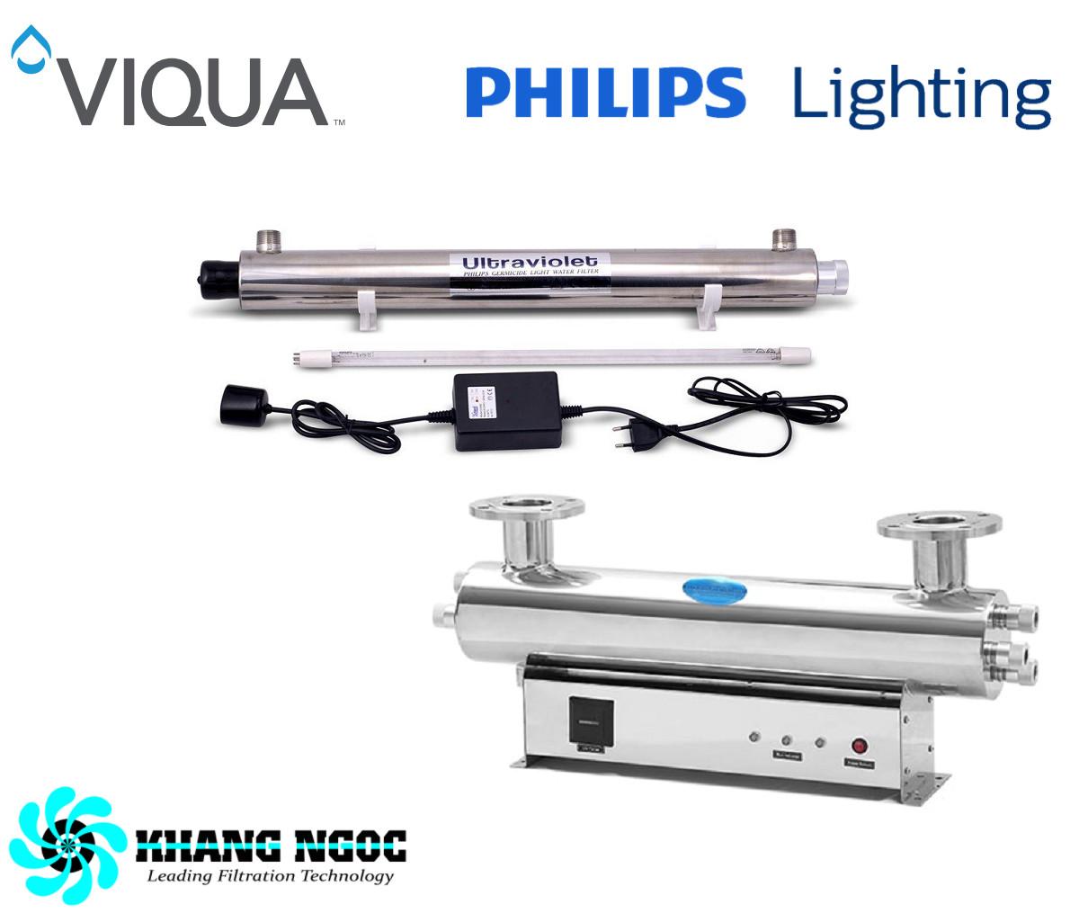 sản phẩm Đèn UV Khang Ngọc