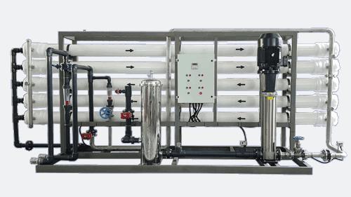 Hệ RO công nghiệp Khang Ngọc
