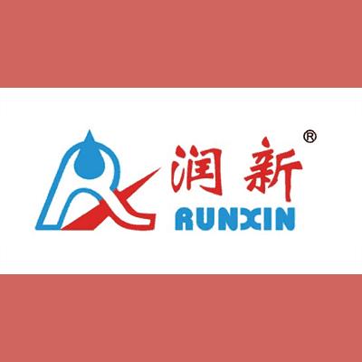 Logo Runxin Khang Ngọc