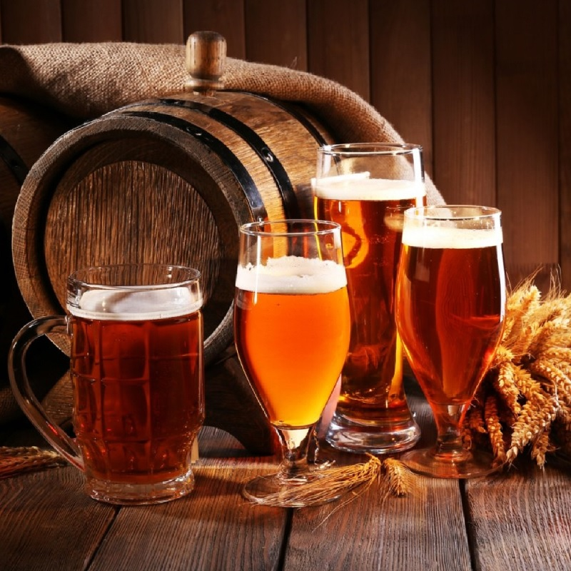Loại nước nào tốt cho nấu bia
